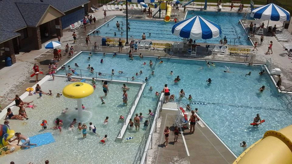 Gaylord Aquatic Center
