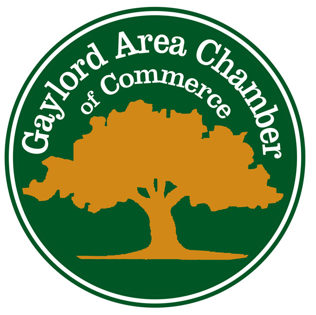Gaylord Chamber Logo