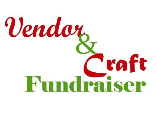 Vendor & Craft Fundraiser