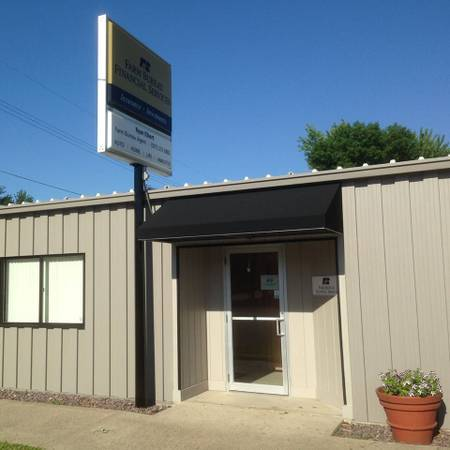 Office Space for rent - 214 3rd Street
